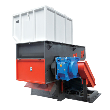 CDS Series Single shaft shredder